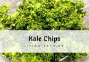 Kale Chips by Michelle