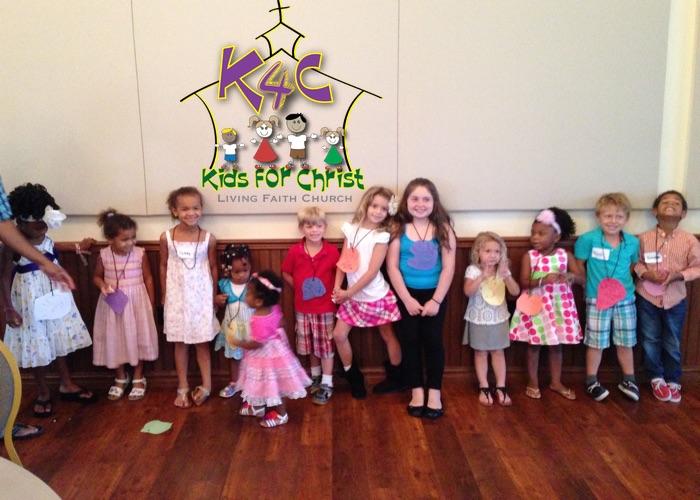 Sunday School Pic