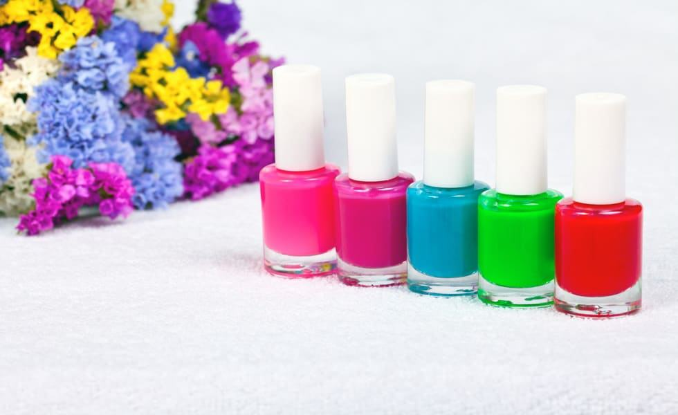 How To Get Nail Polish Out Of Clothes Couch Carpet