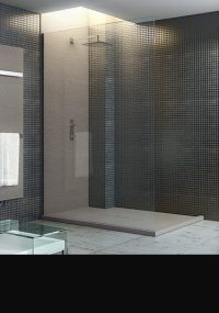 Steam Shower Wall Panelling & Steam Proof Wall Cladding