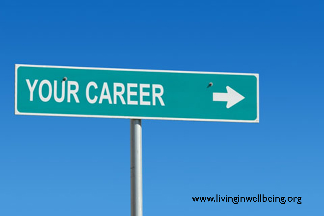 Career Guidance - Living In Well Being