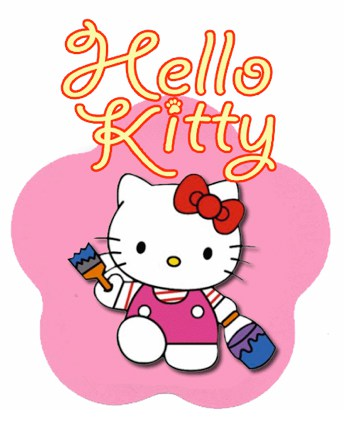 Hello Kitty Party Ideas  Free Printables - Living Locurto