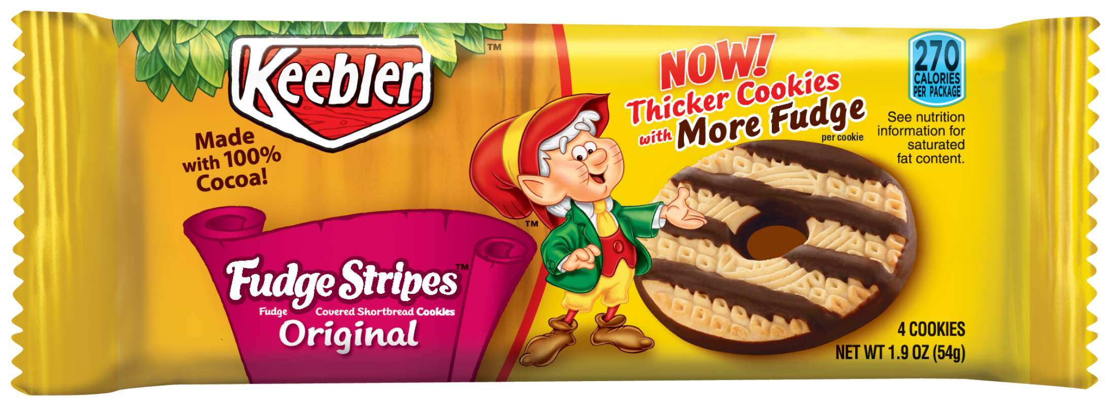 Keebler Cookies Coupon 100 Off 2 Keebler Cookies