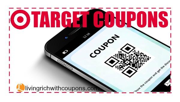 Target Coupons - Target Coupon match Ups - Target Gift Card Deals