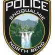 Sno NB police badge
