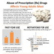 Prescription Drugs on the High School Party Scene; Know how Many Pills are in the Bottle