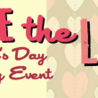 'Share the Love' | All-day Event Benefits Winter Shelter, Helps Local Homeless