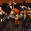 Live From New York!  North Bend Theatre Streaming Mount Si Jazz Band Performance at Prestigious NYC Competiton