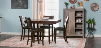 Counter Height Dining Room Furniture Buying Guide | Living ...