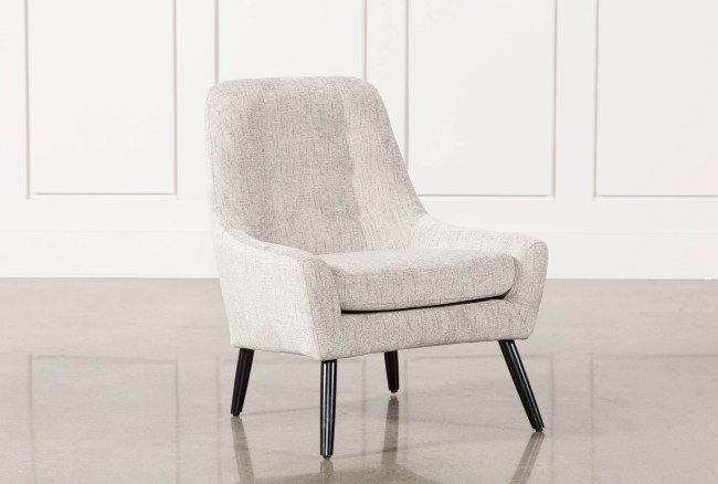 Bianca Marble Accent Chair Living Spaces