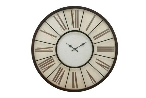 Medium Of Roman Numeral Clock