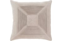 18X18 Solid Decorative Pillows | Living Spaces