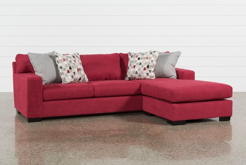 Medium Of Couch With Chaise