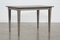 Grey Counter Height Tables for Your Dining Room | Living ...
