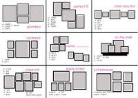 How to Create a Gallery Wall in Six Simple Steps | Gallery ...