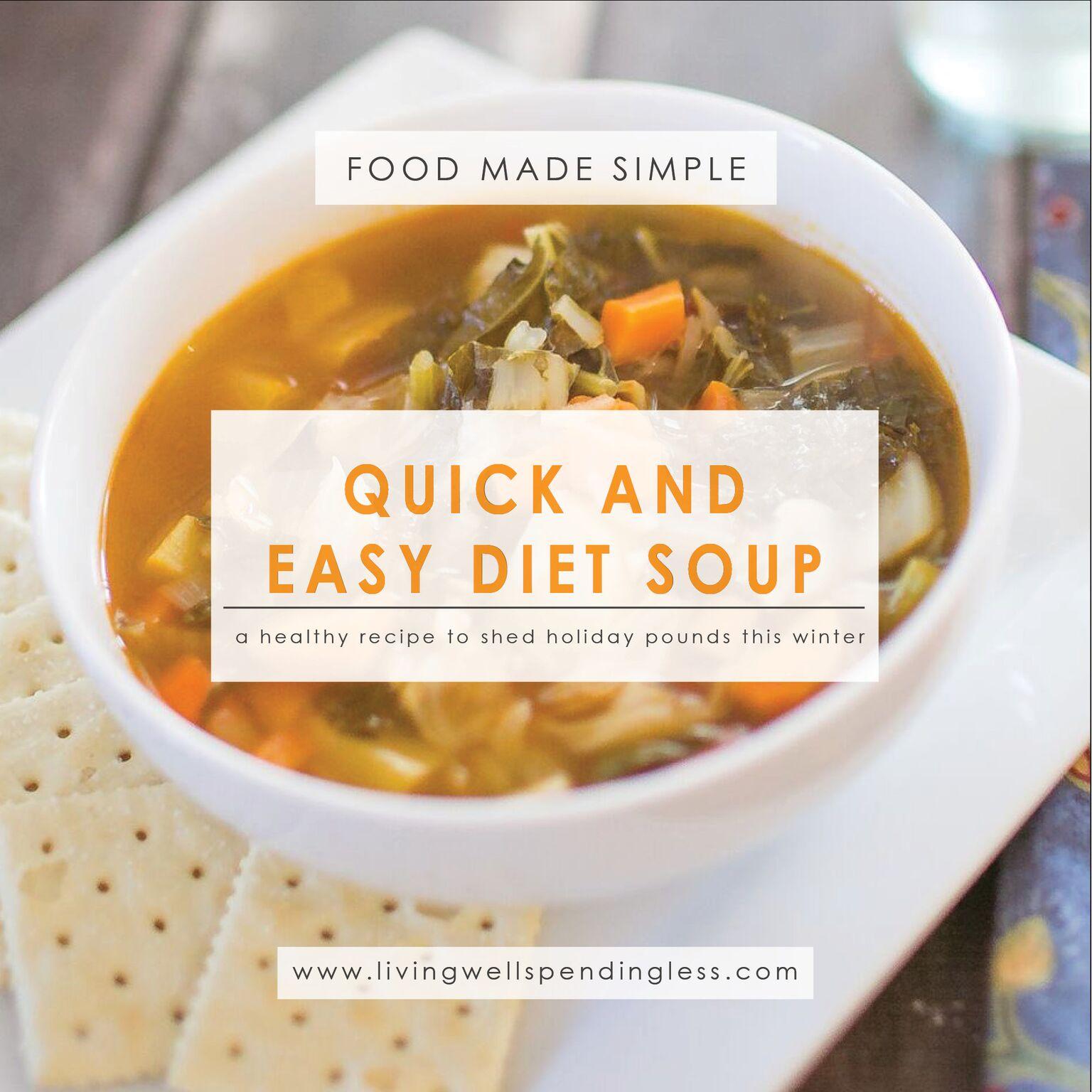 Fullsize Of Healthy Winter Recipes