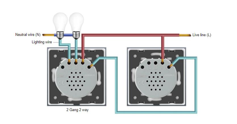 Westek Touch Dimmer Wiring Diagram Online Wiring Diagram