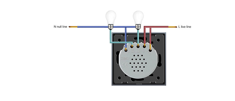 Official Livolo In Europe® Livolo Light Switch Instruction Center
