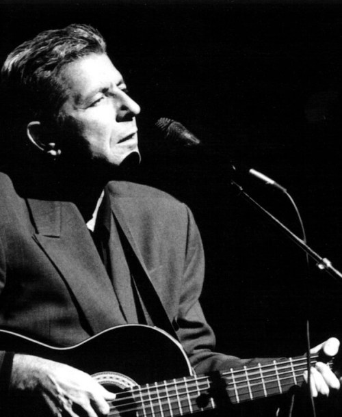 Songs of Leonard Cohen – 1967