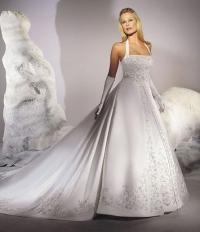 Brides Helping Brides  - Ladies with Eve of Milady gowns ...
