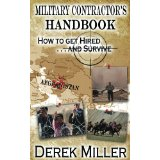 Military Contractor Handbook