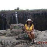 Victoria Falls, Africa 2d
