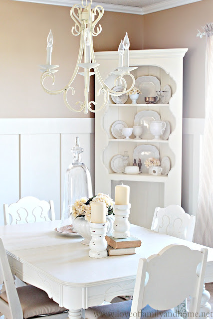 Dining Room Makeover 9