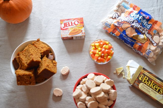 Easy Pumpkin Trifle the whole family can make for Thanksgiving!