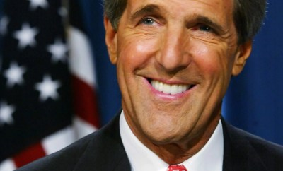 John_F._Kerry_United States Congress