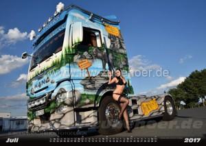 Trucker Girl Wallpaper Lkw Kalender 2017 Lkw Zubeh 246 R Gmbhlkw Zubeh 246 R Gmbh