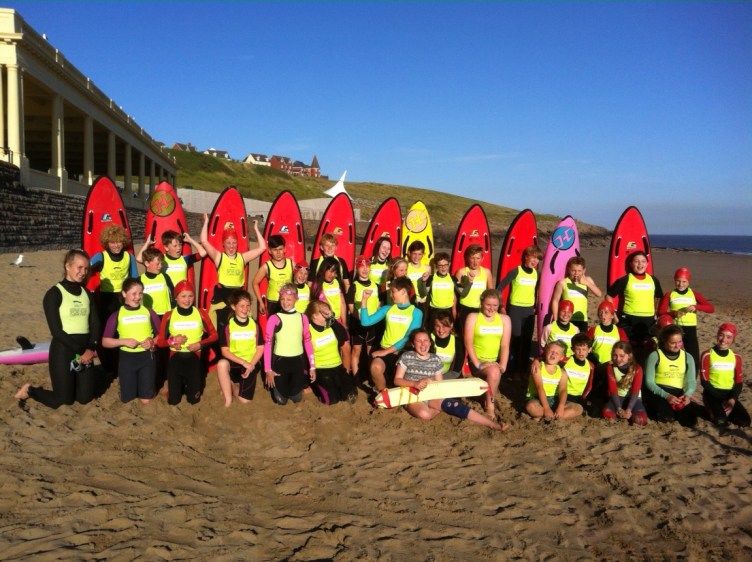 Llantwit Major Nipper Lifeguards