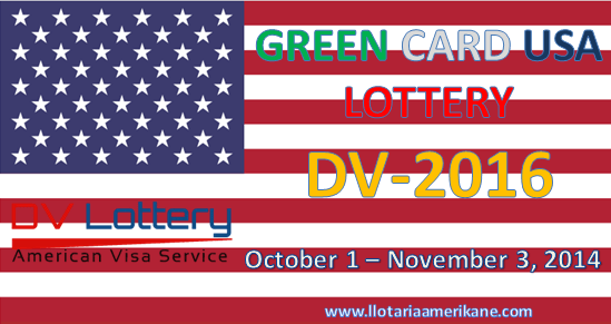 green card usa