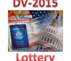 DV Lottery