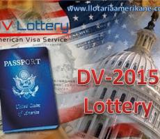DV-2015 Lottery