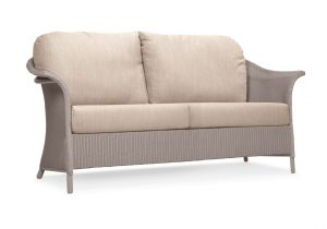 Lloyd Loom Banford Grand Sofa TA012