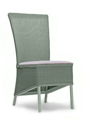 Lloyd Loom Hadfield Dining Chair TC014F