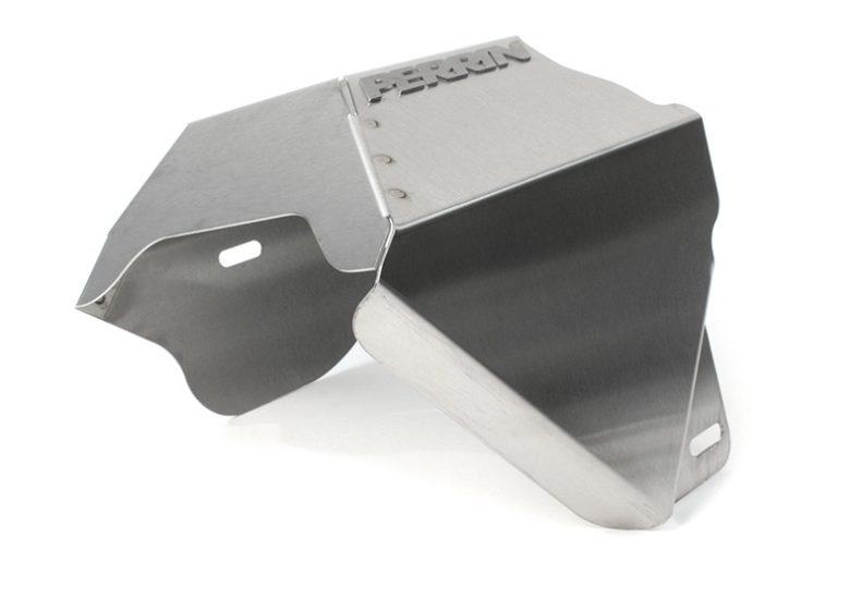 Perrin Performance PSP-EXT-001 Turbo Heat Shield for Subaru