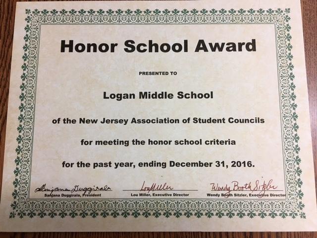 Logan Township Middle School