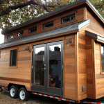 The Loaded Tinyhouse - HELP SUPPORT by getting an original painting!!!