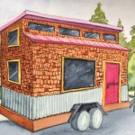 The Loaded Tiny House Indiegogo Campaign | April 2015