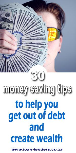 HOW TO SAVE MONEY IN 2018 - 30 Money Saving Tips You Can Use Today...