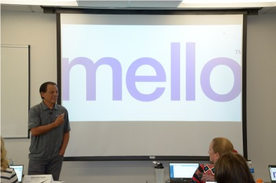 TeamloanDepot Launches Mello Training