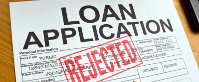 What To Do After Being Denied A Personal Loan   LoanNow