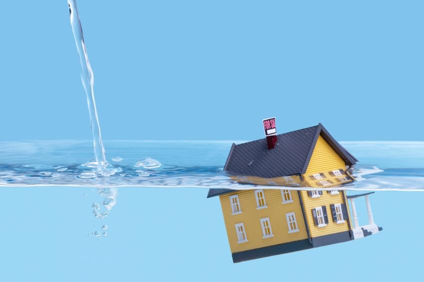 HARP Loan Program Refinance help for underwater homes