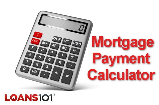 standard mortgage calculator - My Mortgage Home Loan - refinance calculator