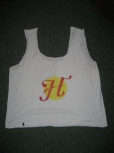 <b>Hanley Homegrown T-shirt Bag</b>