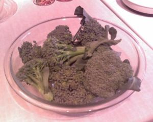<b>Broccoli Harvest</b>