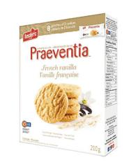 Preventia Cookies