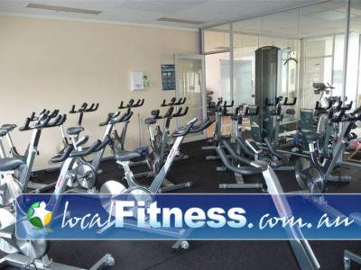 Hampton Ladies Health Club Hampton Gym
