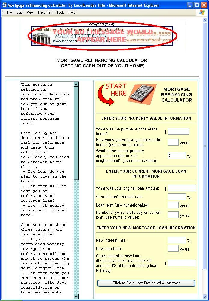 Auto Loan Cash Out Refinance in Kansas - born-paydayloans-forusa - cash out refi calculator